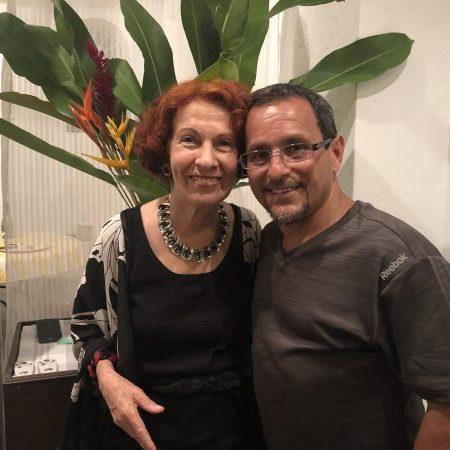 Gloria Ortiz, Ph.D.